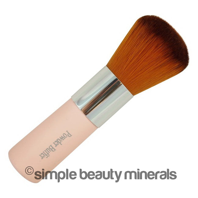 Simple Beauty Minerals - Powder Buffer Brush