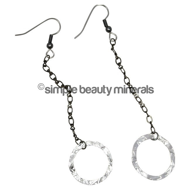 Rachel Eva Sassy Swing Earrings