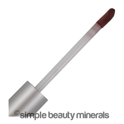 Simple Beauty Minerals - Shiny Penny Mineral Organic Lip Gloss 3