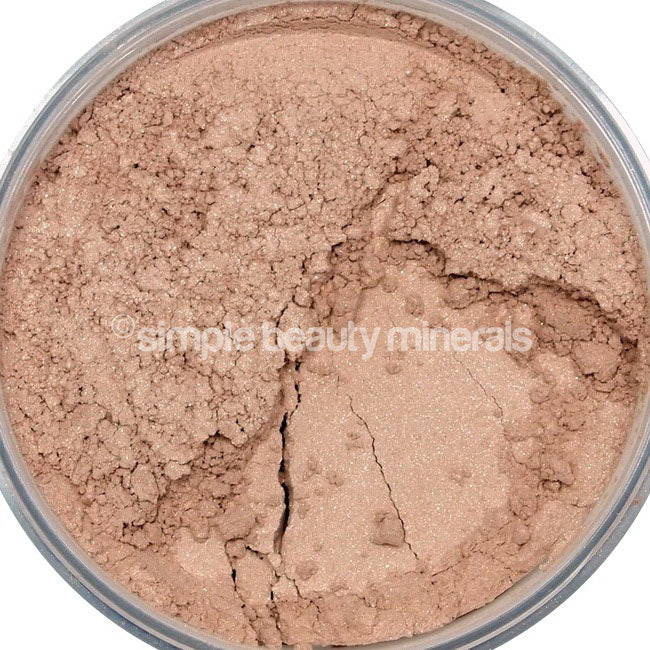 Simple Beauty Minerals - Silk Splendor Finish Powder