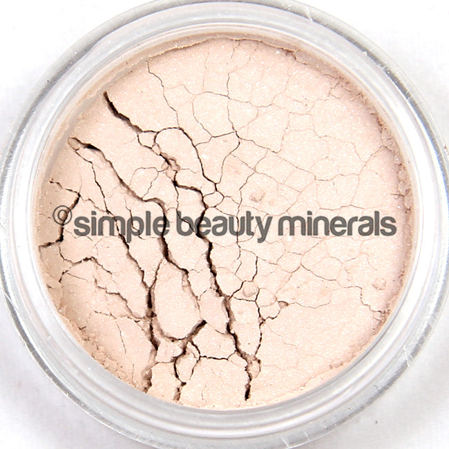 HOLIDAY! Gingerbread Mineral Eyeshadow Stacker