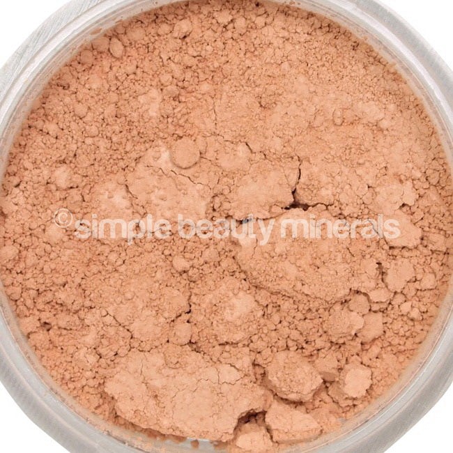 Simple Beauty Minerals - Soft Cheek Color