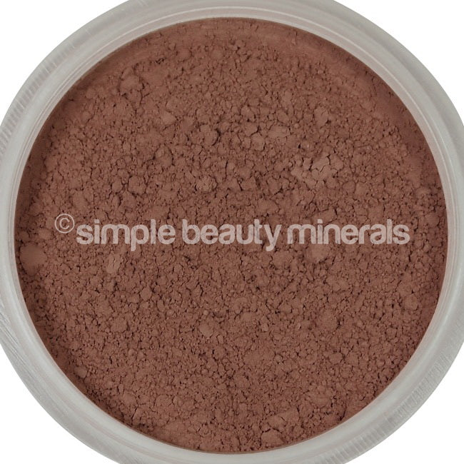 Simple Beauty Minerals - Spice Cheek Color