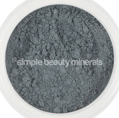 Simple Beauty Minerals - Stone Mineral Eyeshadow 1