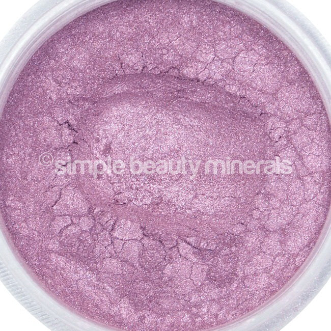 Simple Beauty Minerals - Sumptuous Shimmer Cheek Color