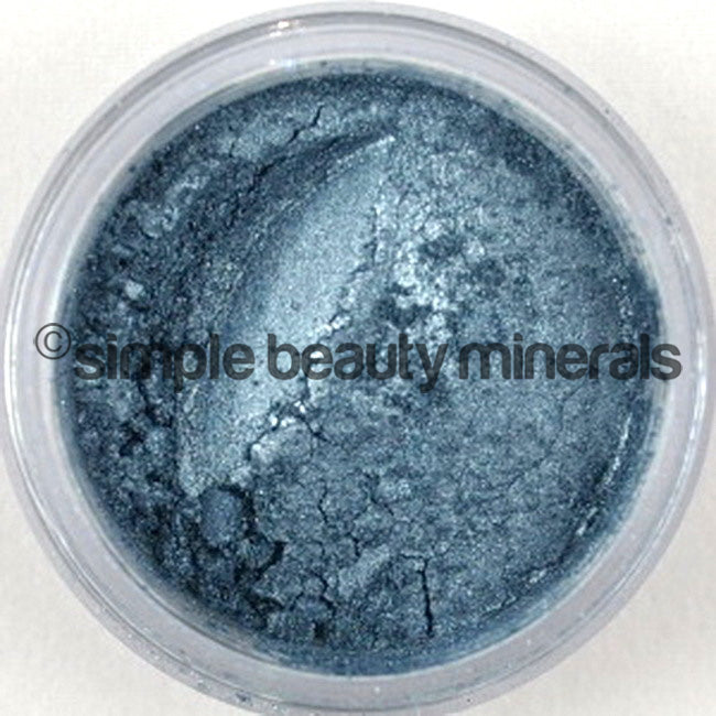 Simple Beauty Minerals - Teal Mineral Liner