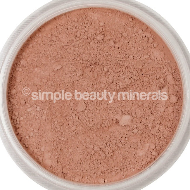 Simple Beauty Minerals - Tender Cheek Color
