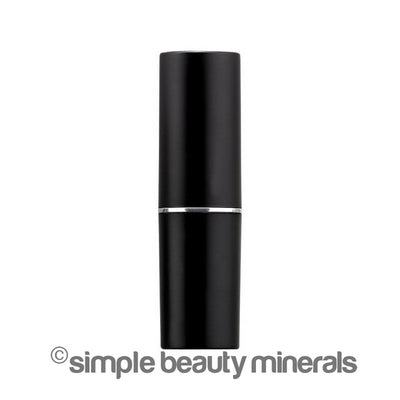 Simple Beauty Minerals - Scarlet Mineral Lipstick