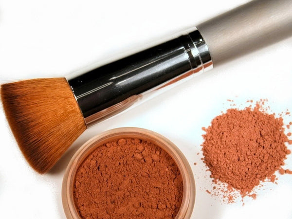 Simple Beauty Minerals - Duo Cheek Color