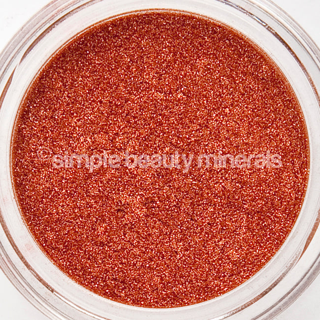 Copper Mineral Eyeshadow