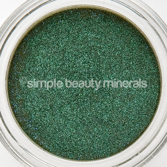 Simple Beauty Minerals - Emerald Mineral Liner