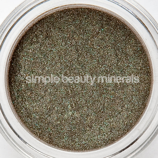 Simple Beauty Minerals - Envy Mineral Eyeshadow 1