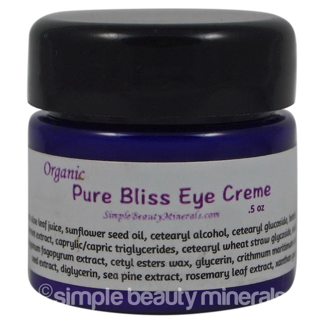 Pure Bliss Eye Creme