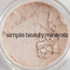 Simple Beauty Minerals - Glitz Mineral Eyeshadow