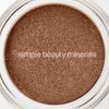 Simple Beauty Minerals - Golden Taupe Mineral Eyeshadow 1