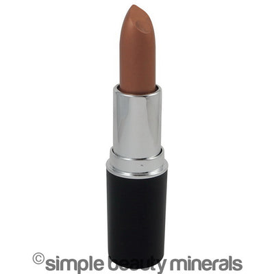 Simple Beauty Minerals - Jazzed Mineral Lipstick 1