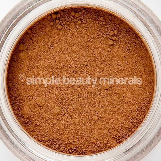 Simple Beauty Minerals - Middle Earth Brow Powder