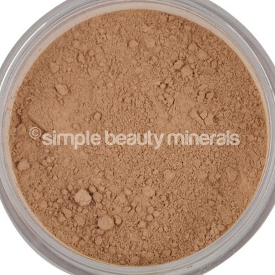 simple beauty minerals - Perfect Cover Mineral Foundation - Neutral (Beige) 2.5