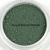 Simple Beauty Minerals - Pine Mineral Eyeshadow 1