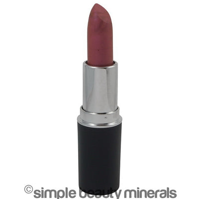 Simple Beauty Minerals - Pink Jasmine Mineral Lipstick 1