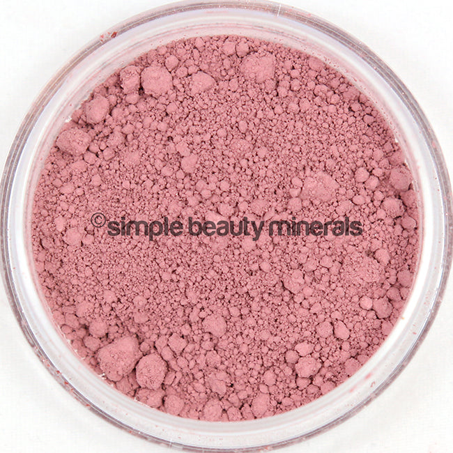 Simple Beauty Minerals - Rosalee Cheek Color