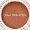 Simple Beauty Minerals - Sandstone Mineral Eyeshadow
