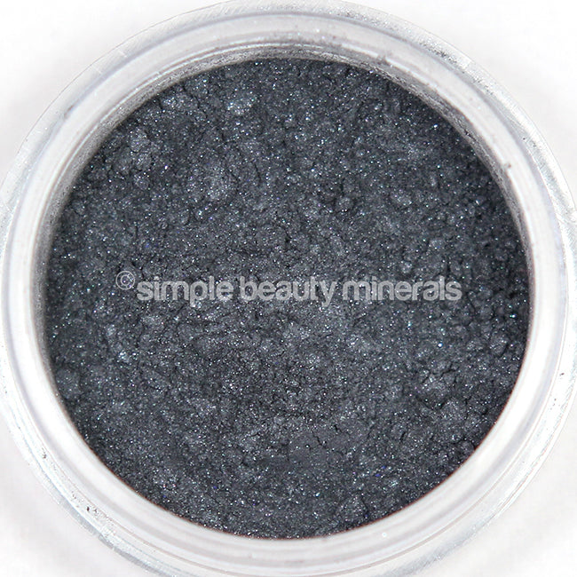 Simple Beauty Minerals - Sterling Silver Mineral Liner