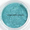 Simple Beauty Minerals - Twistin Teal Mineral Eyeshadow