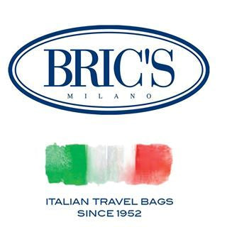 Bric's Italian travel bags at ShopLeatherWorld.com