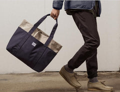 Herschel supply totes for men