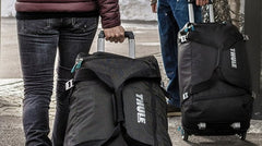 Thule Crossover collection at Leather World