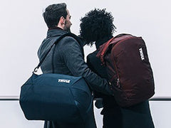 Leather World carries Thule Subterra Collection Duffels and Backpacks