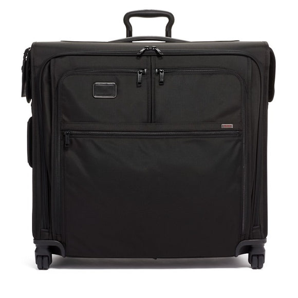 Extended Trip 4 Wheeled Garment Bag