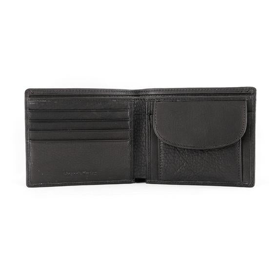RFID Coin Pocket Billfold
