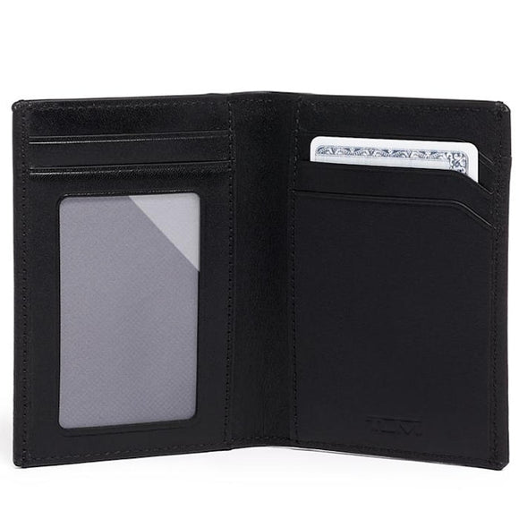 Multi Window Card Case