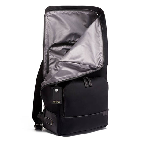 Osborn Roll Top Backpack