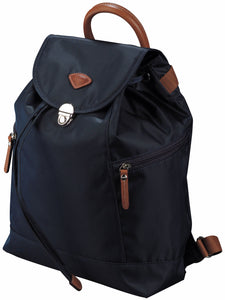 Flapover Backpack