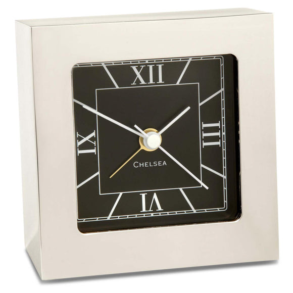 Square Alarm Clock