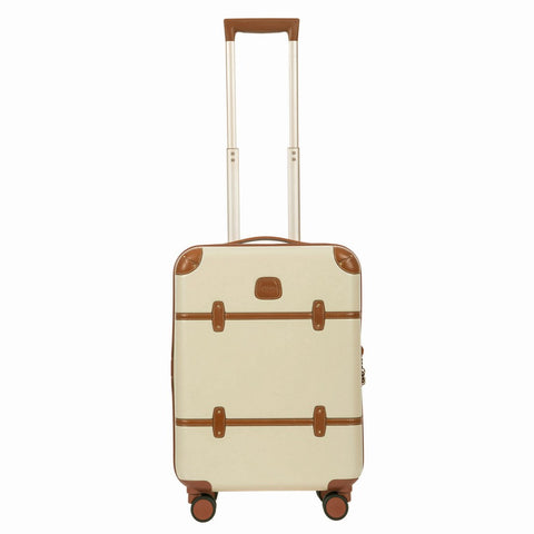 "BRIC'S Bellagio 2.0 21"" Carry-On Spinner Trunk"