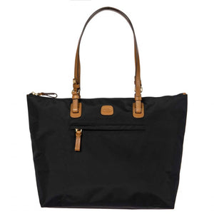 BRIC'S X-Bag Large Sportina 3-Way Shopper Tote Bag