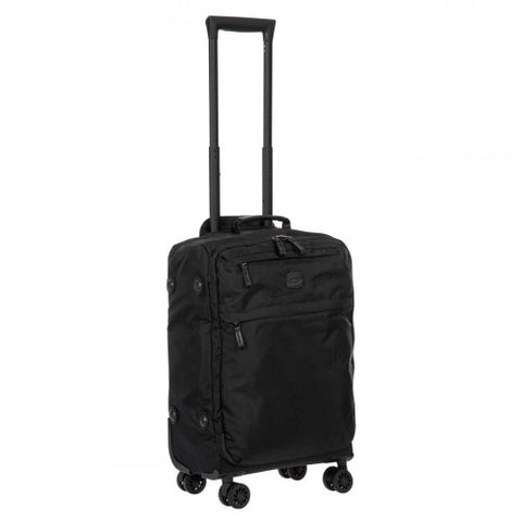 "BRIC'S X-Bag 21"" Carry-On Spinner"