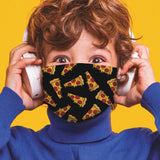 Kid's Care Cover Children's Protective Face Mask