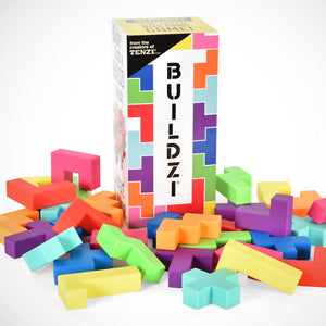 BUILDZI Block Game