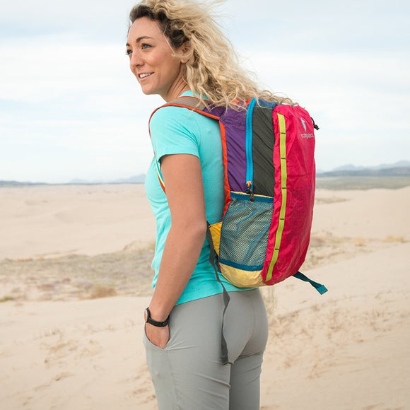 Del Dia Batac 16L Backpack