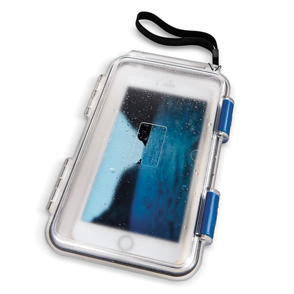 WaterSeals Waterproof Phone Case