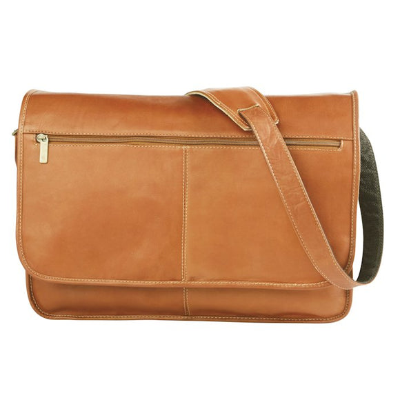 LW Select Daytreker Messenger Bag