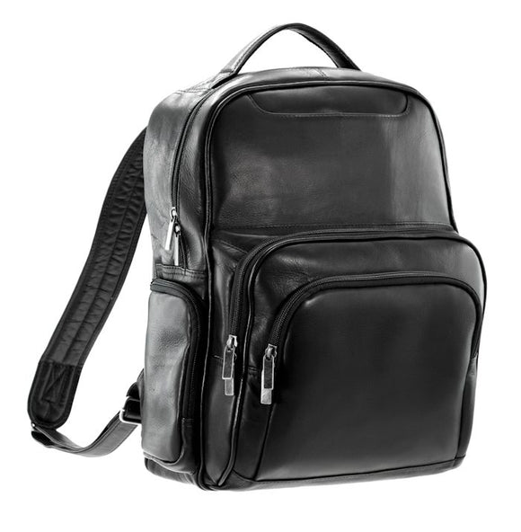 LW Select Daytreker Multi-Pocket Backpack