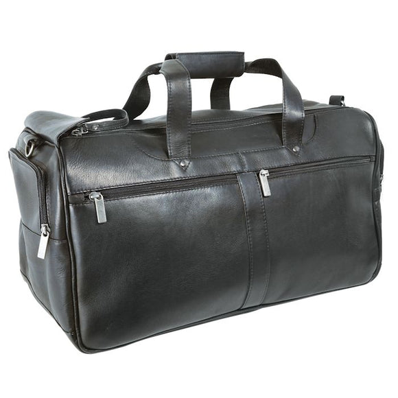 LW Select Daytreker Speed Zip Duffel