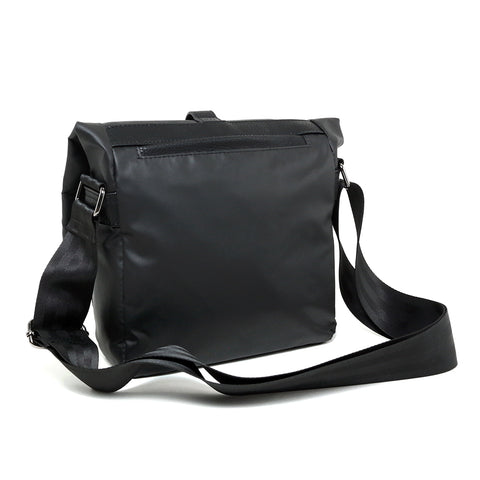 LW Select Coated Nylon Cross-Body Gadget Bag