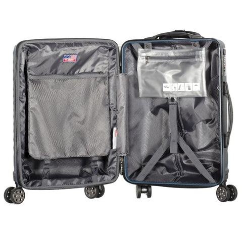 Matrix 29 Spinner Large Packing Case